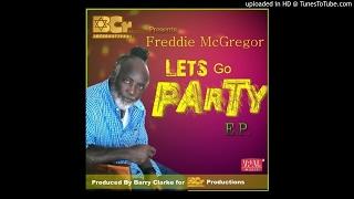 Freddie McGregor - Lets Go Party (2001)