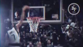 NBA 2016 Dunk Mix (Fly San Holo Titus Edit)