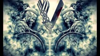 "Vikings ""Wardruna"" ~ Ragnar Lodbrok (Soundtrack HD ) 2015"