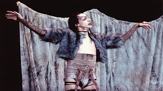 Marilyn Manson - Angel With The Scabbed Wings (Live At Reading Festival 1997)