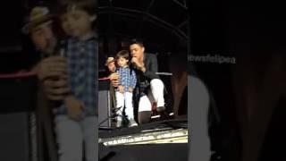 Bernardo e Felipe Araújo Bora Beber show lindos amo❤❤