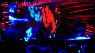 Dirty Phonics Live at Motion Notion 2012 Pt3