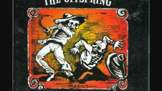 The Offspring - All I Want (piano version)