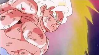 DragonBall Z - Frieza's Death