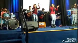 La cosecha | Guitar Cover | Ministerio Presencia De Dios | Sede Marcos Paz