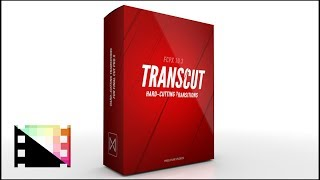 TransCut - Hard-Cutting Transitions for Final Cut Pro X - Pixel Film Studios