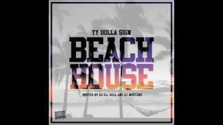 Ty Dolla $ign - I Bet Feat. Wiz Khalifa