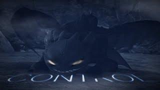 HTTYD || Night fury || ★「Control」★
