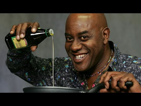 Ainsley Harriott Video