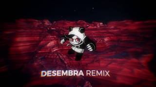 TAKE MY HAND REMIX EP TEASER (OUT 8TH DECEMBER)