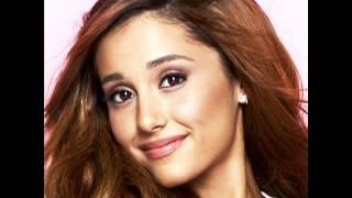 Ariana Grande & Jason Mraz - Winter Things / I'm Yours (MASHUP)