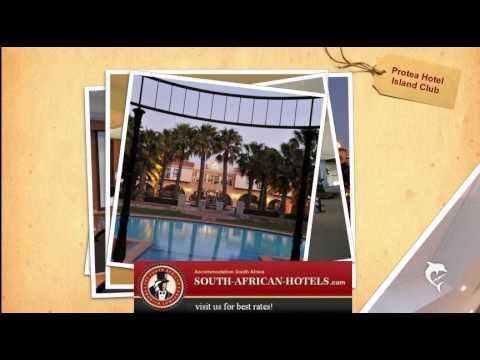 Protea Hotel Island Club, Century City Cape Town