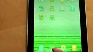 How to fix your broken IOS device (Green or Pink Screen)