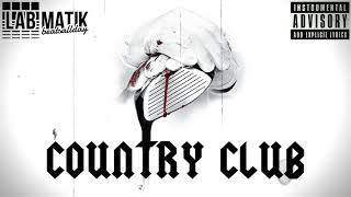 LABMATIK - Country Club | Sinister Rap Beat Classical Hip Hop Instrumental 2018 (New)