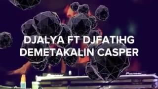 DEMET AKALIN HAYALET !!! DJ ALYA  VİESSO REMİX