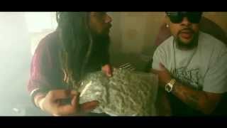 """""""Smoke Everywhere"""" - Gramm Ft. Lil Hitt (Official Music Video)"""