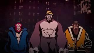 """Sean Price """"Imperius Rex"""" (Official Music Video)"""