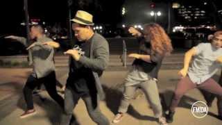 """FMDA   """"Tonight"""" by John Legend feat. Ludacris"""