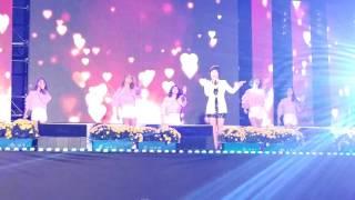 강민주_내사랑연가_광주KBC_마한문화축제_개막쇼
