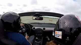 2018 SCCA Grissom Test & Tune - Mark Run 16 - xx.xxx
