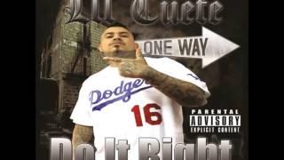 Lil Cuete - Gun Overdose