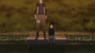 Naruto vs Sasuke Sadness and Sorrow Scene