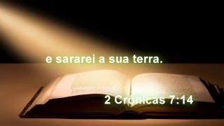 HÁ UMA PROMESSA DE DEUS PARA A SUA VIDA 2 Crônicas 7:14