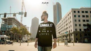Ruslan - Summer 17 [weekly #14] (@RuslanKD @Sojay)