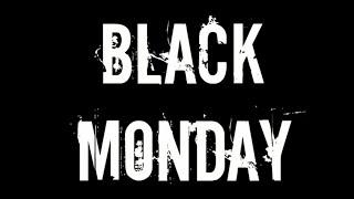 Registrazione Webinar di ieri - Lunedi' nero per le borse