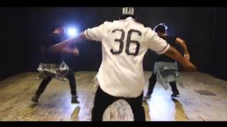 Dawin - Dessert ft. Silentó   Choreography by Himanshu Kataria   Trikona- Hemant & Vijay