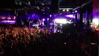 Childish Gambino - Rolling in the Deep - Live @ Ace of Spades - Sacramento, CA