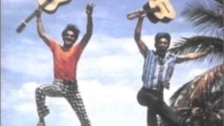 Duo Ouro Negro - Quando cheguei ao Brasil