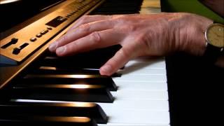 Improvised Piano Impression Yamaha P80