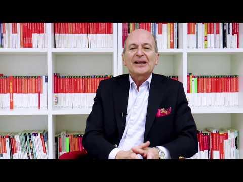 Carlos Rodríguez Braun presenta el libro 'Panfletos liberales IV'