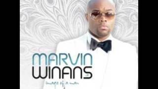 Marvin Winans Jr- You Never Let Me Down