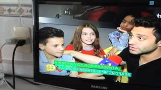 Entrevista Lemongrass y Ari Borovoy