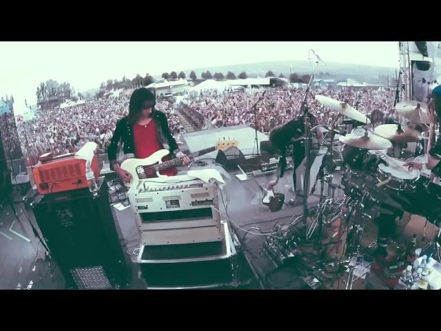 Temples Tour Video
