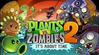 Plants Vs Zombies 2 - Velho Oeste dia 18