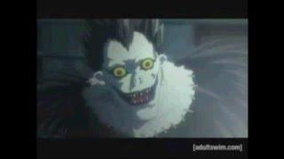 Death Note Parody - Nobody Likes Shinigami