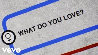 Seeb - What Do You Love (Lyric Video) ft. Jacob Banks