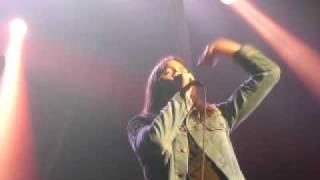 Kasabian - Thick as Thieves @ O2 Glasgow 18/06/09