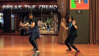 Break the Trend 3: Louise Torres & Regina Cruz | Blow By Beyonce