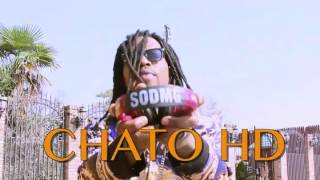 Soulja Boy Artist Chato HD - Plug to hot (Music video) snippet