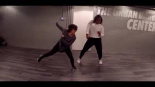 Yemi Alade - Tumbum Choreo by Reis Fernando Danced By Awa en Monique