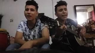 El Chisme - Yandez & Jeyker |Cover|