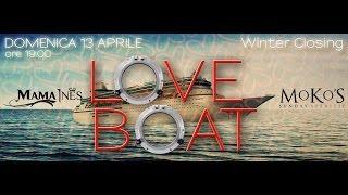 La Nave dell' Amore - Il Viaggio Continua