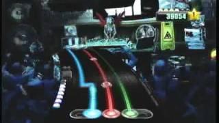 """DJ Hero: Daft Punk """"Robot Rock"""" vs Queen """"We Will Rock You"""" Expert"""
