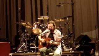 Pearl Jam - Lukin live @ Gibson