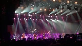 KoRn - Word Up - Live Milan Alcatraz 2017