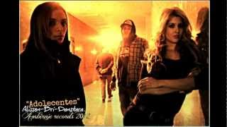 "Danstara ft Allison y Bri  "" ADOLESCENTES"""
